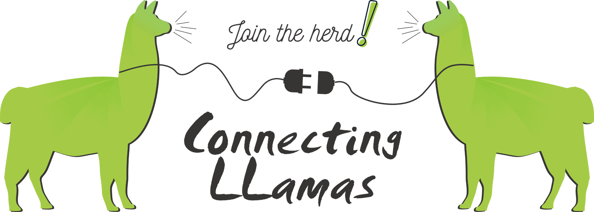 Connecting LLamas